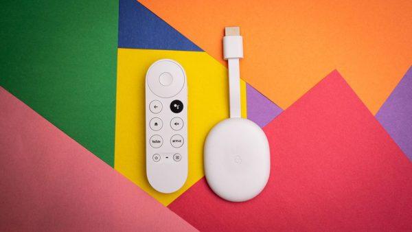 Chromecast with Google TV imbunatateste experienta de streaming