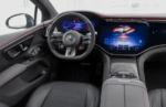 Cum arata Mercedes-AMG EQS